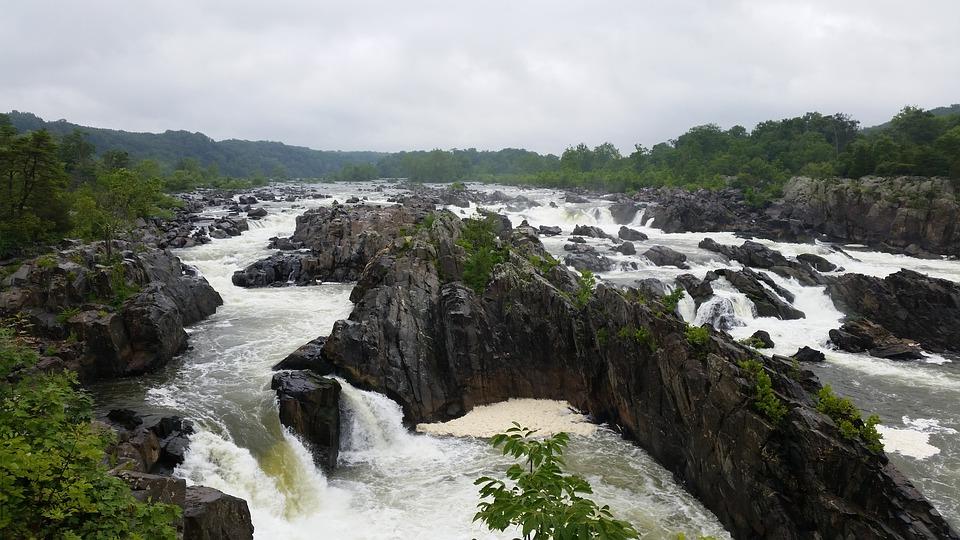 great-falls-park-1581006_960_720