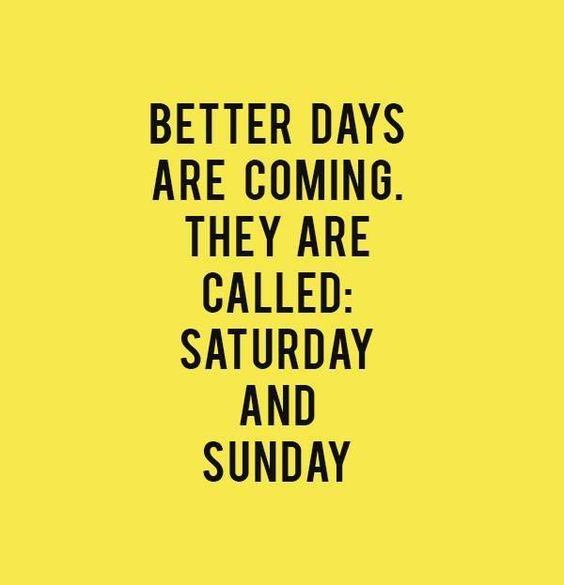 sunday-weekend-quote