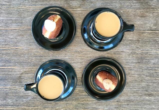 POST Coffee Bar