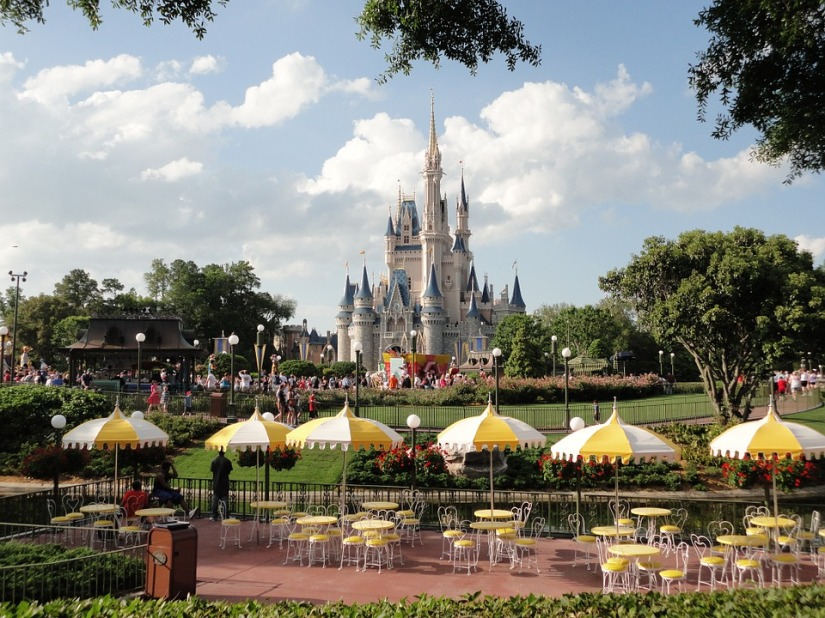 Why We Haven't Gone to Walt Disney World Yet