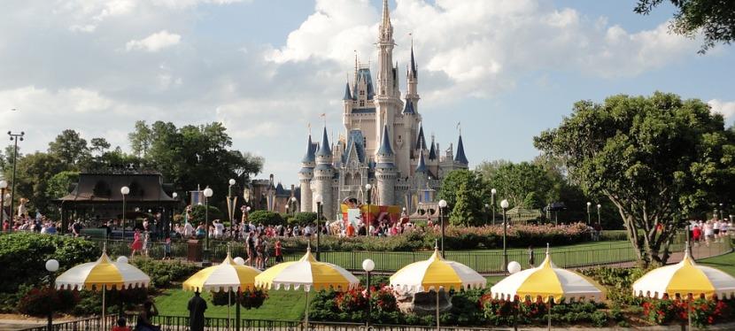 Why We Haven't Gone to Walt Disney WorldYet