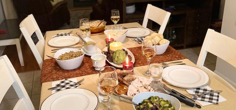 Thanksgiving 2020 – The Best OneYet?