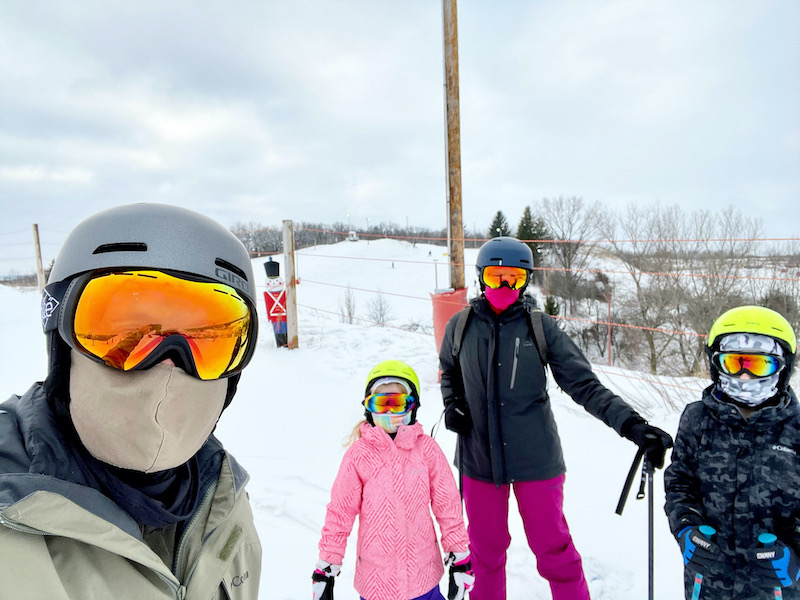 Wilmot Ski Resort Wisconsin